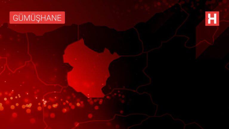 Son dakika haberleri | Gümüşhane de mantardan zehirlenen 5 kişi hastaneye kaldırıldı
